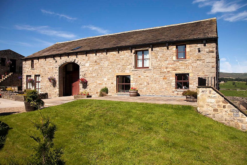 Town End Farm Holiday Cottages